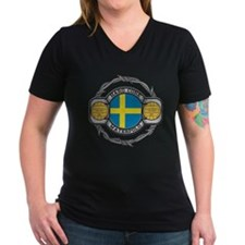 Sweden Water Polo Shirt
