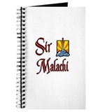 Sir Malachi Journal