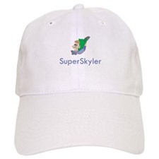 SuperSkyler Baseball Cap