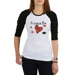 It's all about the Bride Jr. Raglan