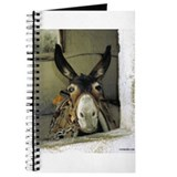 Cute Donkey Journal