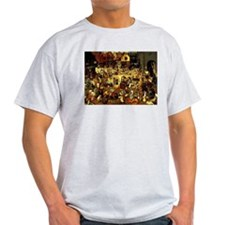 Carnival and Lent T-Shirt