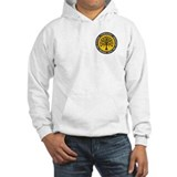 Discover The Past Jumper Hoody
