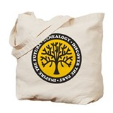 Discover The Past Tote Bag