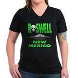 'Roswell New Mexico' Shirt