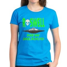 'Roswell New Mexico' Tee