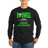 'Roswell New Mexico' T