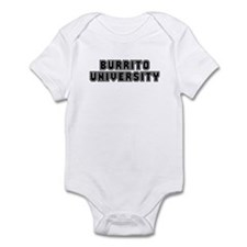 University Infant Bodysuit