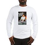 Be A Nurse Long Sleeve T-Shirt