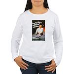 Be A Nurse Women's Long Sleeve T-Shirt