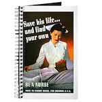 Be A Nurse Journal
