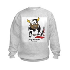 Psycowpath Sweatshirt