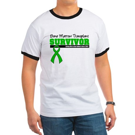 BMT Survivor 2001 Ringer T
