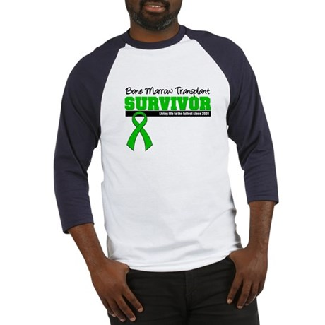 BMT Survivor 2001 Baseball Jersey
