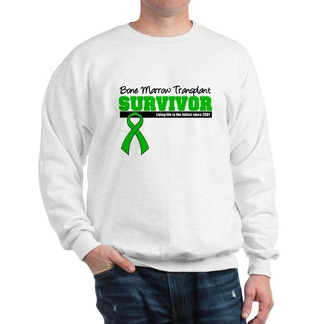 BMT Survivor 2001 Sweatshirt