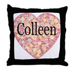 Colleen Throw Pillow