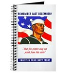 Enlist in the US Navy Journal