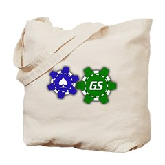 GrinderSchool Tote Bag