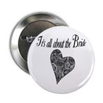 It's all about the Bride Button