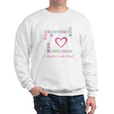 Celebrate Midwives Sweatshirt