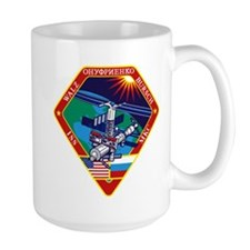 Expedition 4 Mug