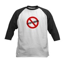 Anti Light Beer Tee