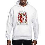 Wadwicz Family Crest Hooded Sweatshirt