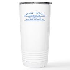 This will hurt - PTA Travel Mug