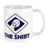 First Shirt's Smaller Mug