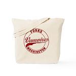 Vampires Forks, WA Tote Bag