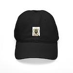 DAIGRE Family Crest Black Cap