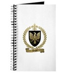 DAIGRE Family Crest Journal