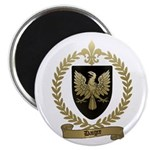 DAIGRE Family Crest Magnet
