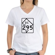 Route 295, District of Columbia Shirt