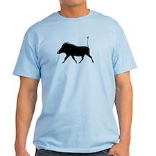 Mutinae Warthog T-Shirt
