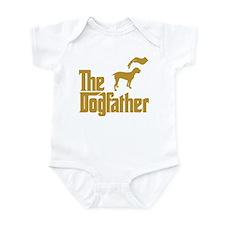 Portuguese Pointer Infant Bodysuit