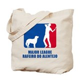 Rafeiro do Alentejo Tote Bag