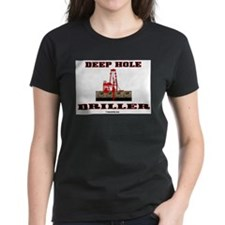 Deep Hole Driller Tee