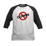 Anti-Clowns Tee