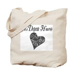 I'm a Desperate Housewife Tote Bag