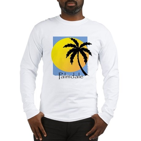 Palmdale Long Sleeve T-Shirt