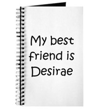 Desirae's Journal