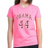 Barack Obama 44th President Tee
