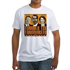 Tax Triumvirate Shirt