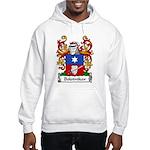 Bolotnikov Family Crest Hooded Sweatshirt