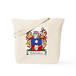 Bolotnikov Family Crest Tote Bag