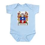Bolotnikov Family Crest Infant Creeper