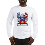 Borisov Family Crest Long Sleeve T-Shirt