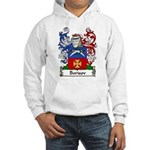 Borisov Family Crest Hooded Sweatshirt