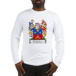 Bulgakov Family Crest Long Sleeve T-Shirt